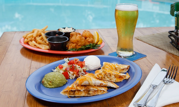 Jack's River Bar - Redevelopment Area: $15 for $30 Worth of Food and Drink at Jack's River Bar