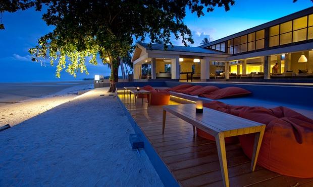 Koh Samui: 5* X2 Resort Samui 7