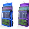 Set of Two Hanging Purse Organizers