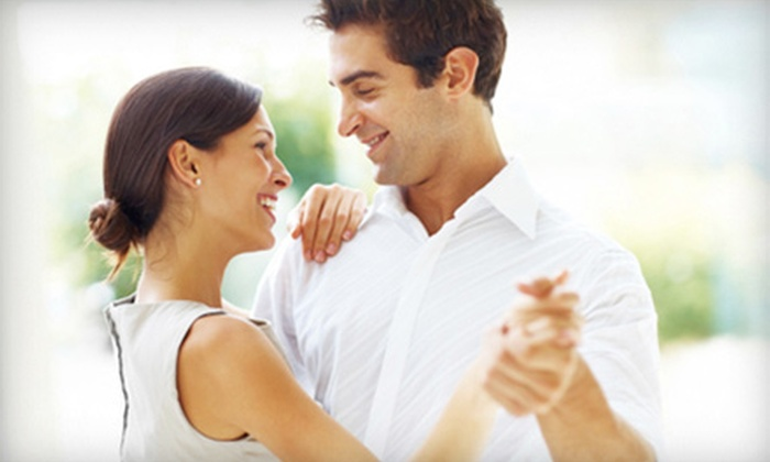 null - Pleasantville: Ballroom-Dancing Group Classes at Dancing Westchester (Up to 63% Off). Three Options Available.