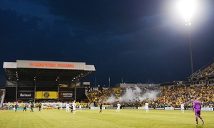Columbus Crew SC - Local Camps: $69 for a Columbus Crew SC Matchday Experience or $425 for 5 Day Pro & College Prep Soccer Camp (Up to 42% Off)