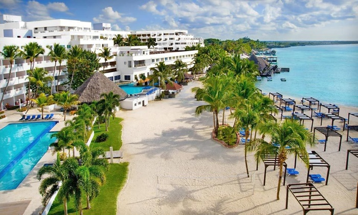 Be Live Hamaca Suites - Dominican Republic: Three-, Four-, Five-, or Seven-Night All-Inclusive Stay at Be Live Hamaca Suites in Dominican Republic