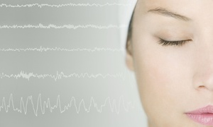 Brain Harmonics: One-Hour Brain Map Assessment from R160 at Brain Harmonics (Up to 70% Off)