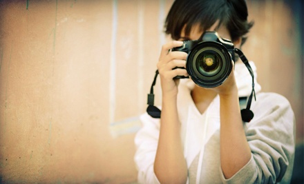 Eight-Course Online Photography Course from Capturing True Emotion ($250 Value) *