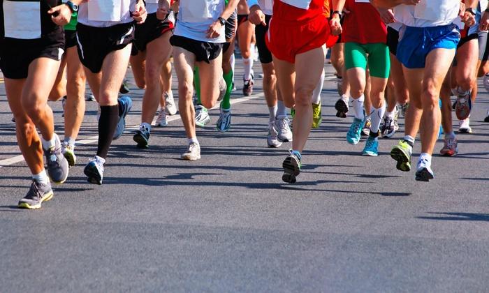 CHS Music Run/Walk - Calabasas: Up to 50% Off Recreational Race Entries at CHS Music Run/Walk