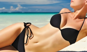 Vitality Chiropractic Center: Three, Six, or Nine Lipo-Light Treatments (Up to 77% Off)