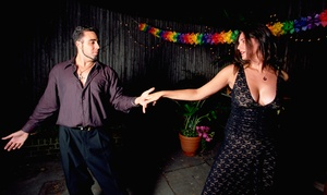 The Way 2 Dance: $35 for $70 Worth of 10 Salsa, Ballroom and Swing Group Dance Classes