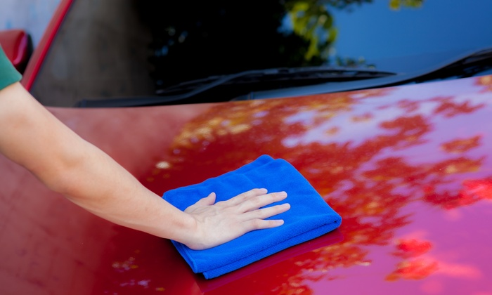 Rinseless - Humboldt Park: $10 for $19 Worth of Services — Rinseless