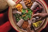 Up to 46% Off Ethiopian Cuisine at Pero Restaurant