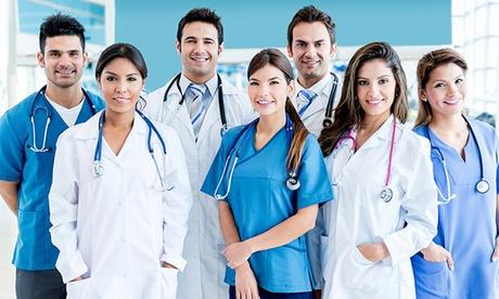 Chequeo médico con revisión de corazón, pulmones, análisis y guía nutricional por 59 € en 59 centros en toda España