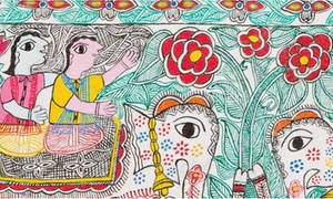Mithila Nepal Gallery: Up to 60% Off Arts and Crafts at Mithila Nepal Gallery