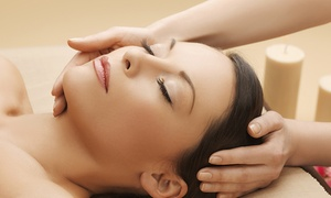Angel Touch Family Chiropractic: $69 for a Chiropractic Package at Angel Touch Family Chiropractic ($290 Value)