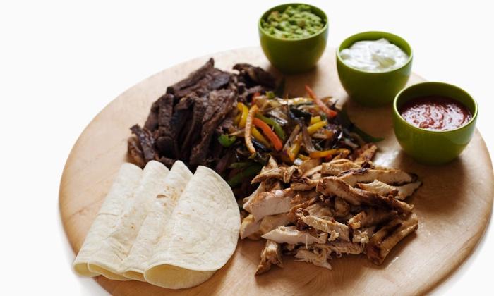 Taste of Mexi Co - Hacienda La Puente: One Soft Taco or Taquito Dish with Purchase of Soft Taco or Taquito Dish and 2 Medium Drinks at Taste of Mexi Co