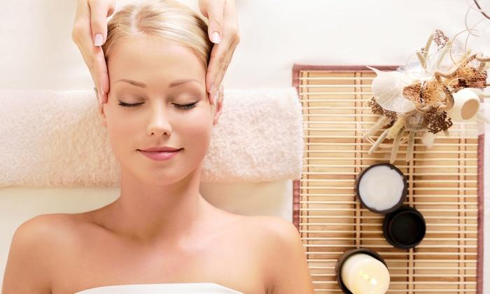 California Rolfing and Massage - Carlsbad: Deep-Tissue Massage, an Unwinder Massage, or a Rolfing Session at California Rolfing and Massage (Up to 54% Off)