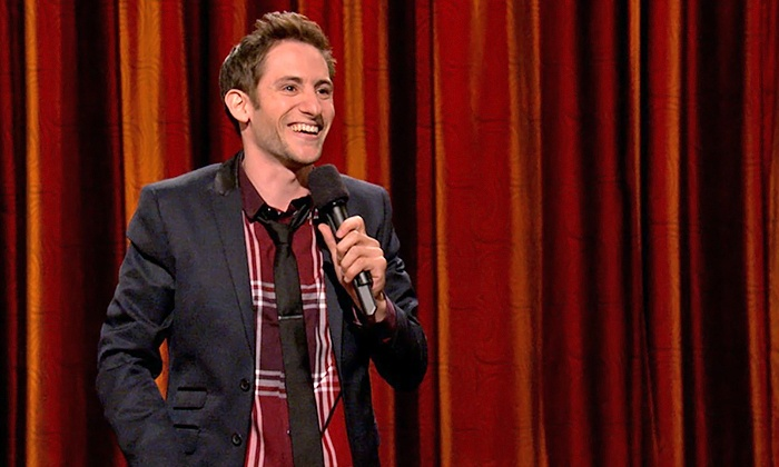 A Slice of Comedy with Samuel Comroe or Connor McSpadden - Mother Mary's: A Slice of Comedy at Mother Mary's (Up to 54% Off)