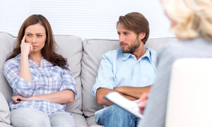 Just Mediation Inc: Marriage, Divorce, or Parent-Teen Mediation Session at Just Mediation Inc (67% Off)