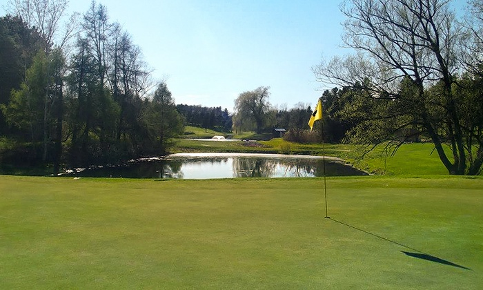 Round of Golf for Two with Cart - Pine Valley Golf Club ...
