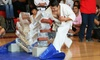 World Oyama Karate - Multiple Locations: One Month of Unlimited Japanese Karate Lessons for Child or Adult from World Oyama Karate (Up to 73% Off)