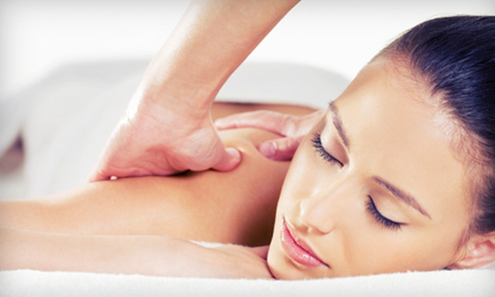 Bei Capelli Salon & Spa - New Albany: One or Two One-Hour Swedish or Deep-Tissue Massages at Bei Capelli Salon & Spa in New Albany (Up to 59% Off)
