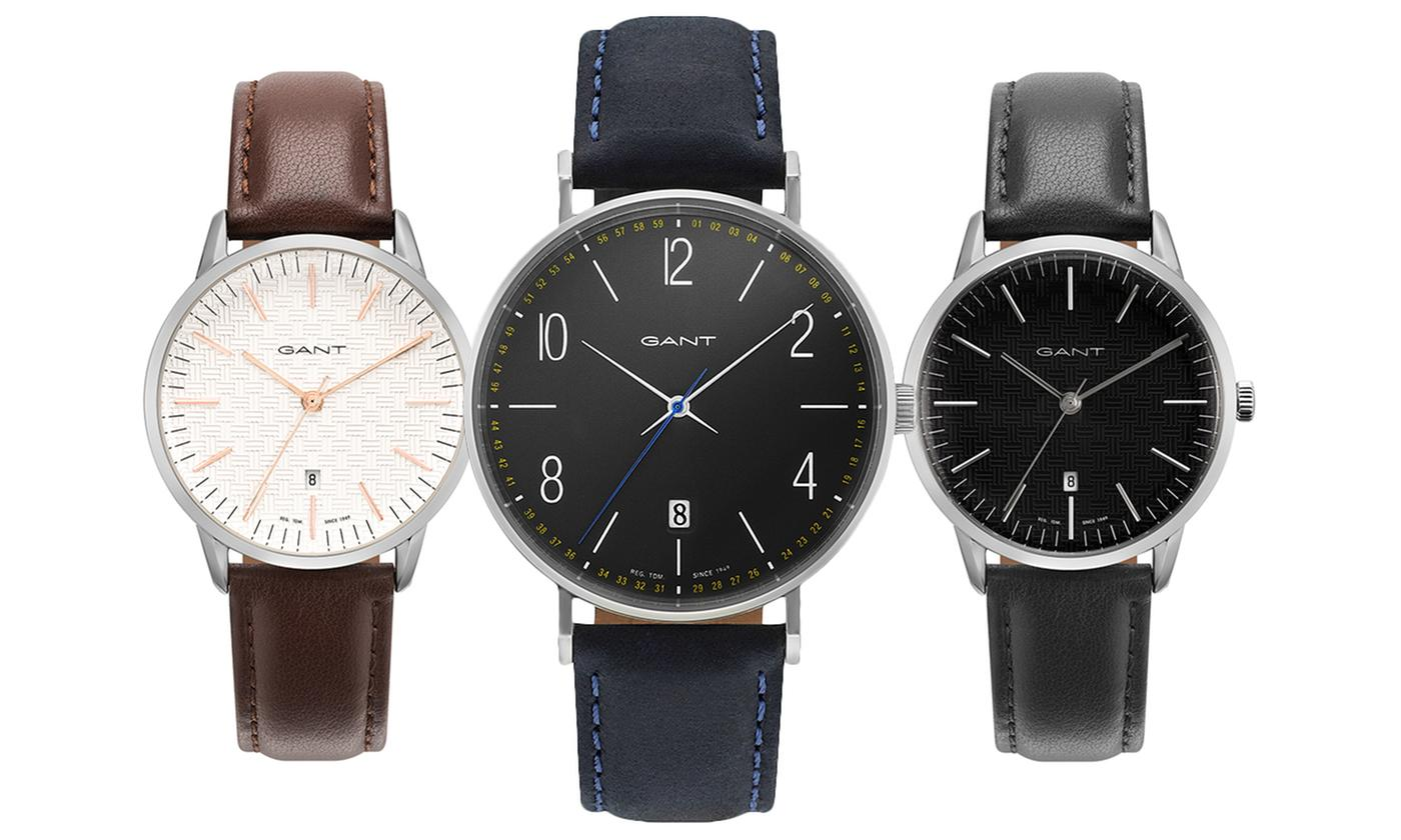 Gant Unisex Watch in a Choice of Style With Free Delivery (£37.99)