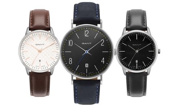 Auftragnehmer Tropfen Bedürftig  Gant Unisex Watch in a Choice of Style With Free Delivery