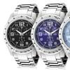 Eograph Men's Swiss Chronograph Watch