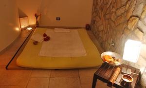 Labriola Angelo: Labriola Angelo, percorso spa per 2 persone con massaggio da 29,90 € vicino Corso Umberto I