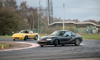 10 Laps Drifting Experience from £49 at Drift Limits (51% Off)