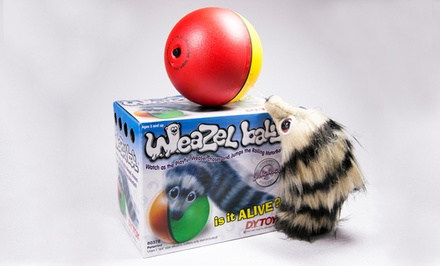 Weazel Ball
