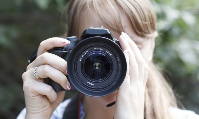 Nicolena's Photography - Chicago: $38 for $125 Worth of Outdoor Photography — Nicolena's Photography