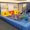 Soft Play with Meal and Drink