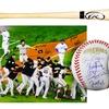 San Francisco Giants Signed World Series Memorabilia
