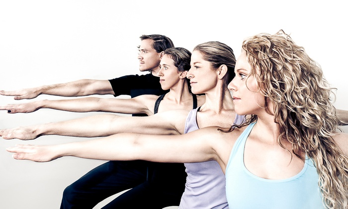 MPower Yoga Up To 79 Off Classes
