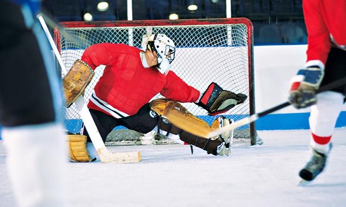 Dek Hockey Lévis