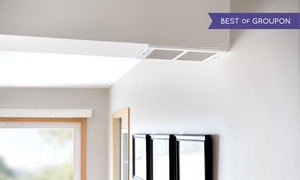 Duct Busters of WNY: Cleaning for Eight Vents with Option for Main Line and Mold Blocker from Duct Busters of WNY (Up to 59% Off)