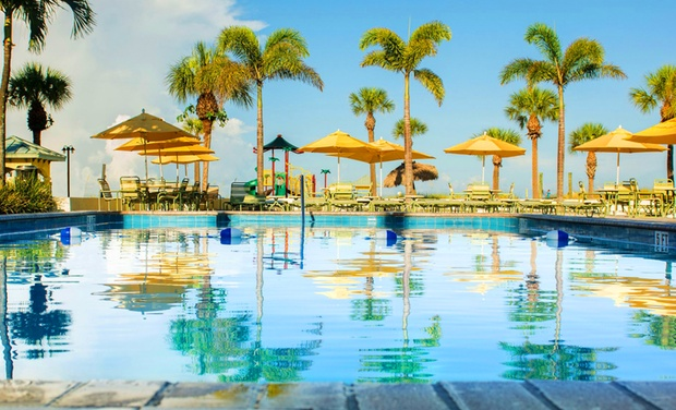 Sirata Beach Resort St. Pete Beach, United States of America. Reviews. i. Cancellation Policy St. Pete Beach, Florida Get Directions. Getaways MARKET PICK We're confident in the businesses we feature on Groupon and back them with the Groupon Promise.