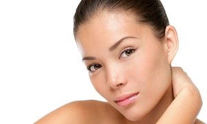 RQ Salon and Spa: Microdermabrasion with Facial or IPL at RQ Salon and Spa (Up to 57% Off)