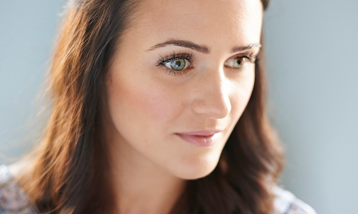 Behind Enemy Lines - Fort Wayne: Brow Threadings, or Threading with Lash Enhancement or Makeup with Jignasha at Behind Enemy Lines (Up to 54% Off)
