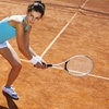 Up to 52% Off Tennis Lessons or Match Play