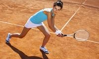 Location de terrain de tennis et cours individuels dès 19,90 € au Tennis BelaiR