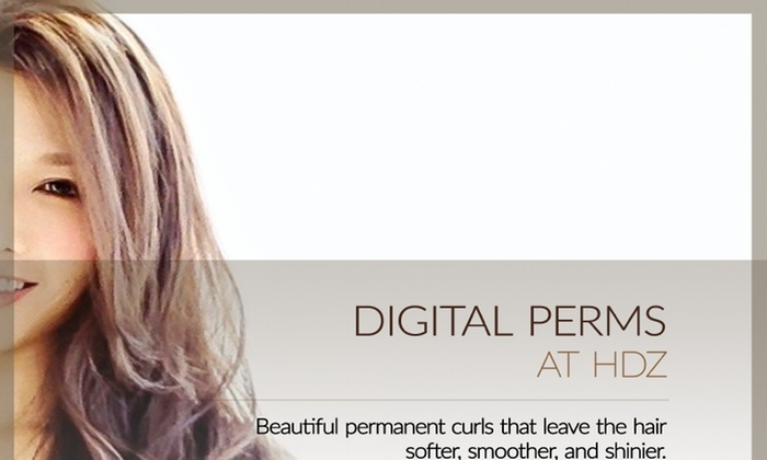 Hair Design Zone - Rockville Town Square: Up to 51% Off Hair Services at Hair Design Zone