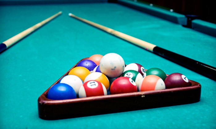 PoolTables.com - Argay: Billiards and Pool Accessories or Tables at PoolTables.com (Half Off)