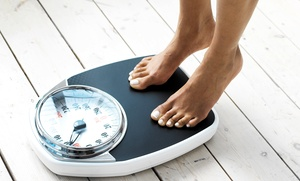 Balance You: Four- or Eight-Week Weight-Loss Exercise Program at Balance You (Up to 66% Off)