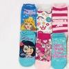 10-Pairs of Girls' Junior Elf Princess Low-Cut Socks