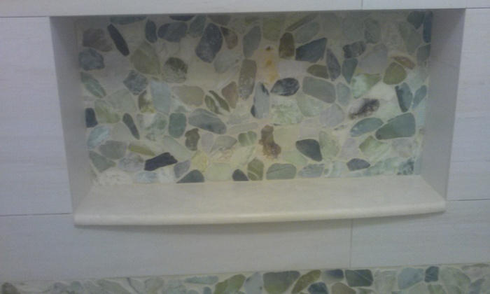 Three Generations Tile - Miami: $90 for $200 Groupon — Three Generations Tile, LLC
