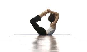 Soyela Yoga: Two Yoga Classes at Soyela Yoga (67% Off)