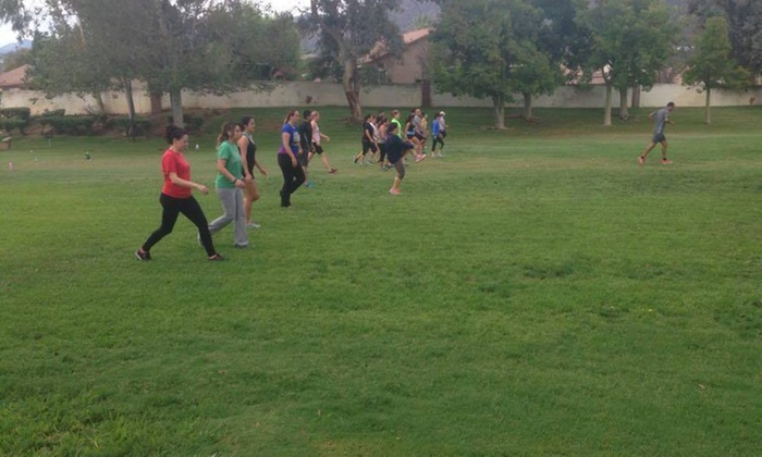 Mo Fit Training - Duarte: Five Boot-Camp Classes at Mo Fit Training (87% Off)