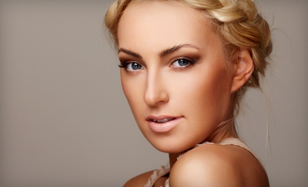 1 Spray Tan (a $40 value) - Bliss Salon & Spa in Turlock
