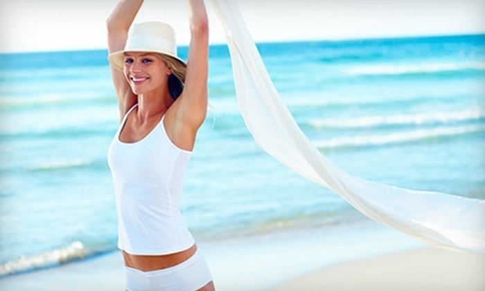 Magnolia Skincare & Med Spa - Arlington: Six Laser Hair-Removal Treatments on a Small, Medium, or Large Area at Magnolia Skincare in Riverside (Up to 87% Off)