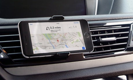 Soporte universal 360º para coche